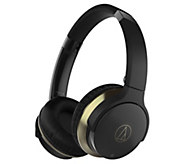 Audio Technica SonicFuel Wireless On-Ear Headphones - E294097