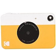 Kodak Printomatic ZINK Digital Instant Camera - E294497