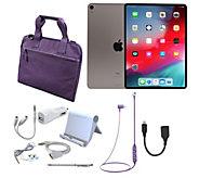 Apple iPad Pro 11 256GB Wi-Fi with Accessoriesand Bag - E298397