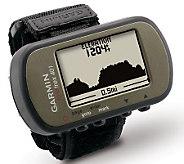 Garmin Foretrex 401 Waterproof GPS with Electronic Compass - E217098