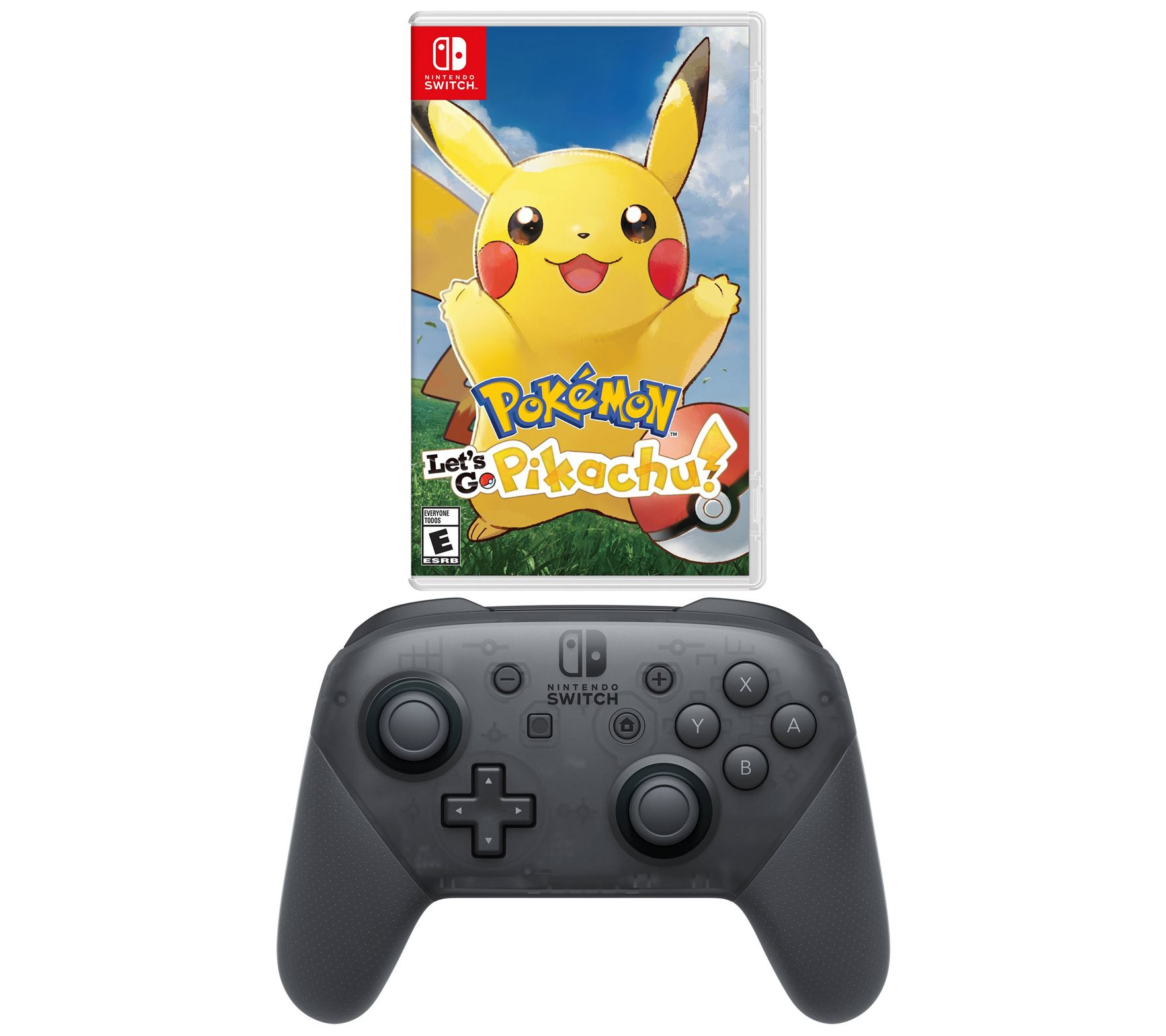 Pikachu Kids T-Shirt Childrens /& Adults Pokemon Let/'s Go Switch 3DS Sword Shield
