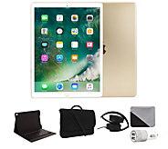 Apple iPad Pro 10.5 256GB Wi-Fi with Accessories - Gold - E293299
