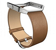 Fitbit Blaze Leather Band - F249500
