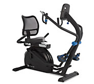 XTERRA RSX1500 Recumbent Stepper - F232206