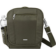 Travelon Anti-Theft Classic Tour Bag, Medium - F250107