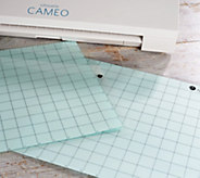 Silhouette Set of 2 Cutting Mats for Cameo Machines - F13009