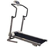 Avari Adjustable Height Treadmill - F248609