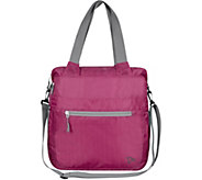 Travelon Packable Crossbody Tote - F250109