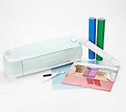 Cricut Mint Explore Air 2 Shimmer Bundle - F234612