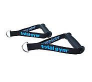 Total Gym Nylon Strap Handles - F248112