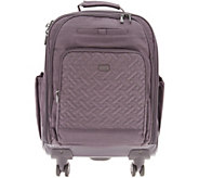 Lug Quilted Wheelie Luggage Bag - Propeller 2 - F13219