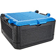 Flip-Box Large Collapsible Hot/Cold Insulation Box - F13220