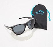 Jonathan Paul Trendi Fitover Sunglasses with Case - F13521