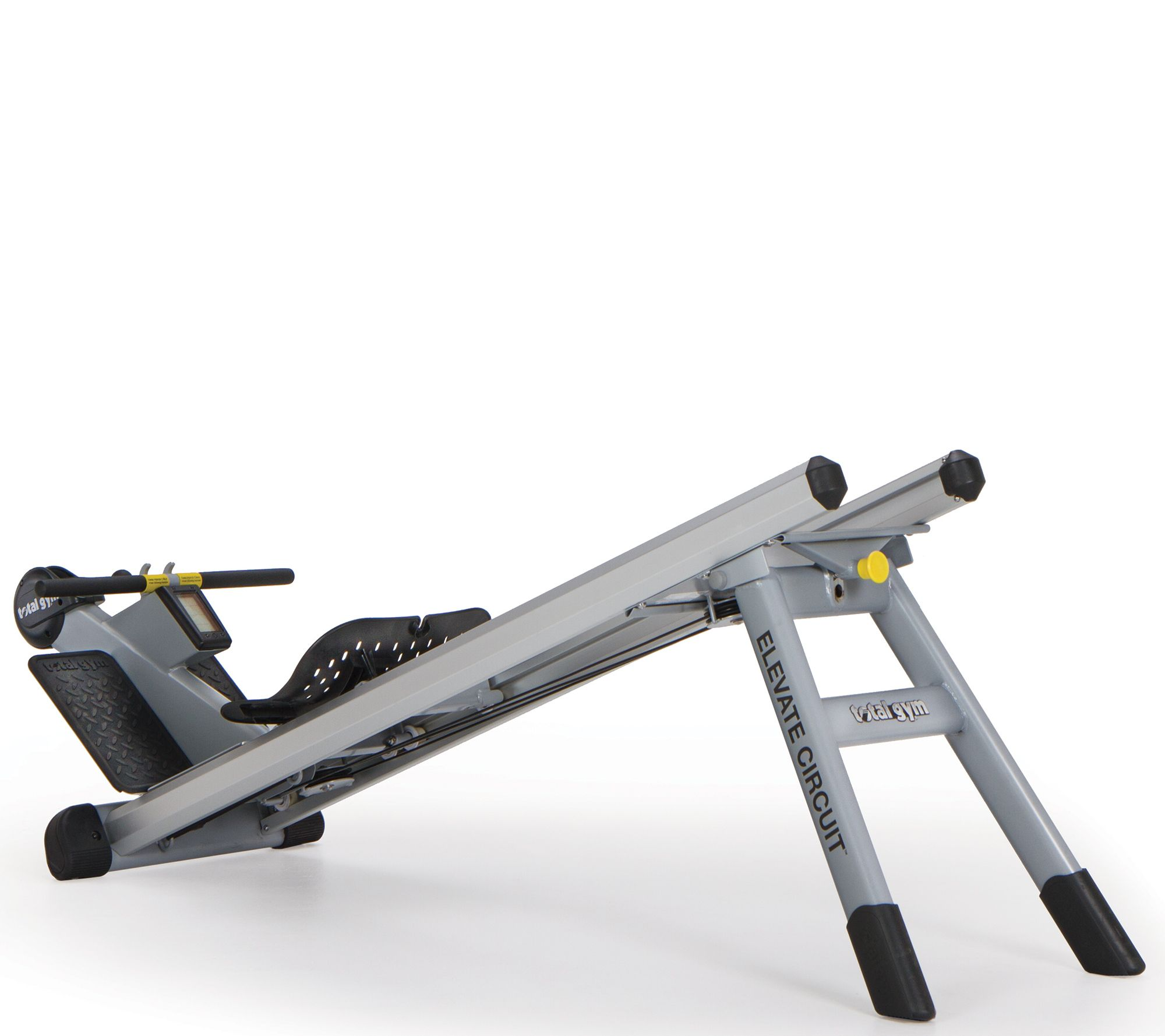 Total gym row trainer page u qvc