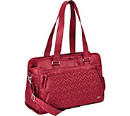 Lug Carry All Diaper Bag - Caboose - F250125