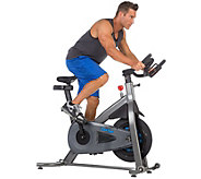 ASUNA 5150 Magnetic Turbo Commercial Indoor Cycling Bike - F250027