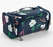 Lug Cosmetic Case -Trolley - F12728