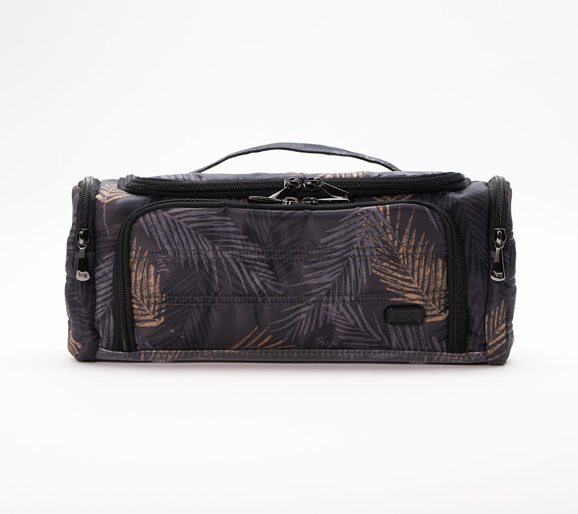 eef67a15fe45 Lug Cosmetic Case -Trolley - Page 1 — QVC.com