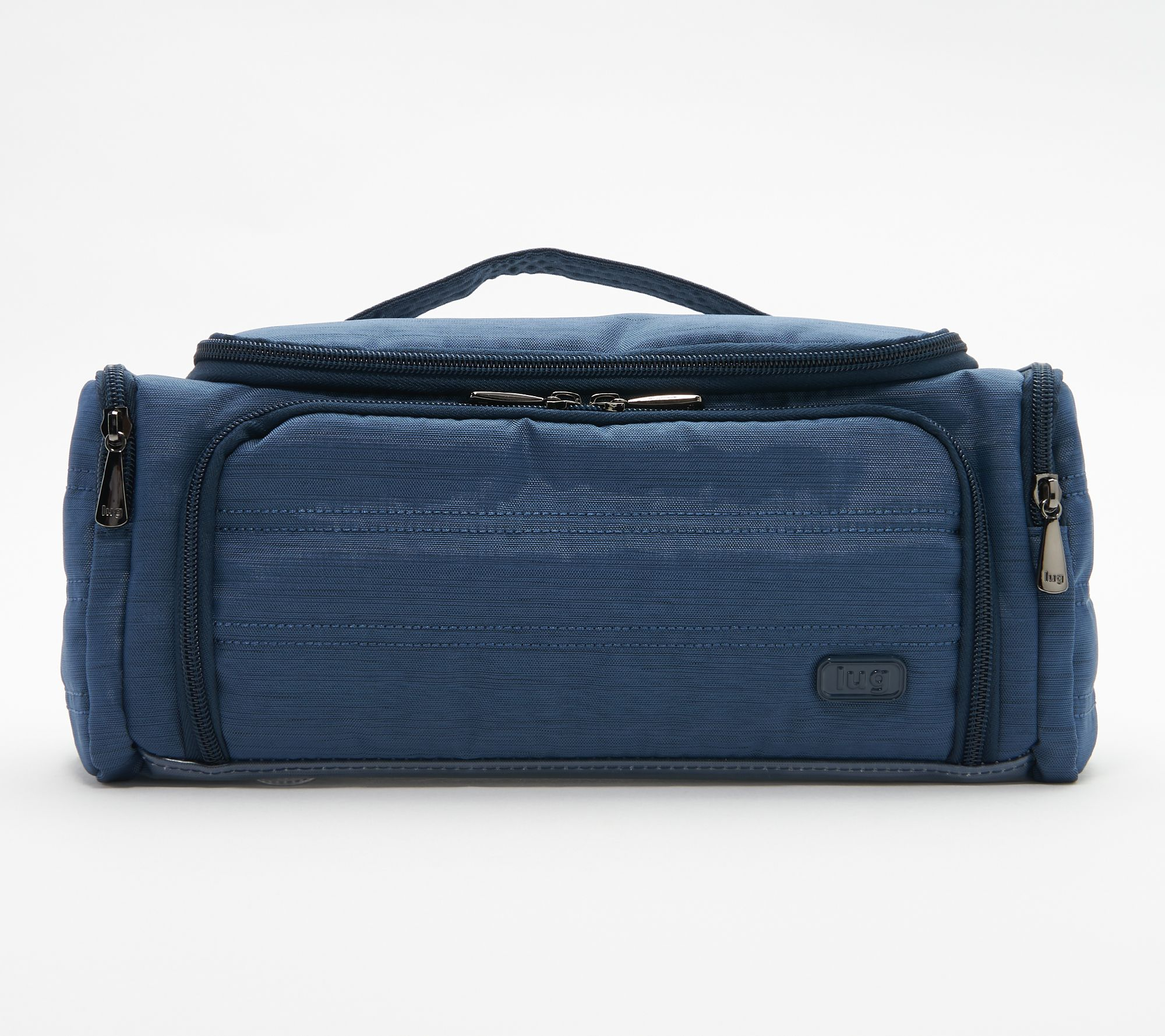 cb097a9c1a33 Lug Cosmetic Case -Trolley — QVC.com