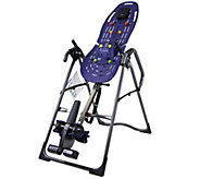 Teeter EP-960 Inversion Table with EZ-Reach Lock - F13328