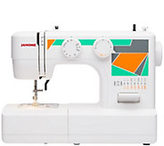 Janome MOD-15 Easy-to-Use Sewing Machine - F249829