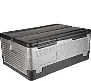 Flip Box XL Collapsible Hot/Cold Insulation Box - F13235