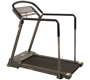 Sunny Health & Fitness Walking Treadmill with