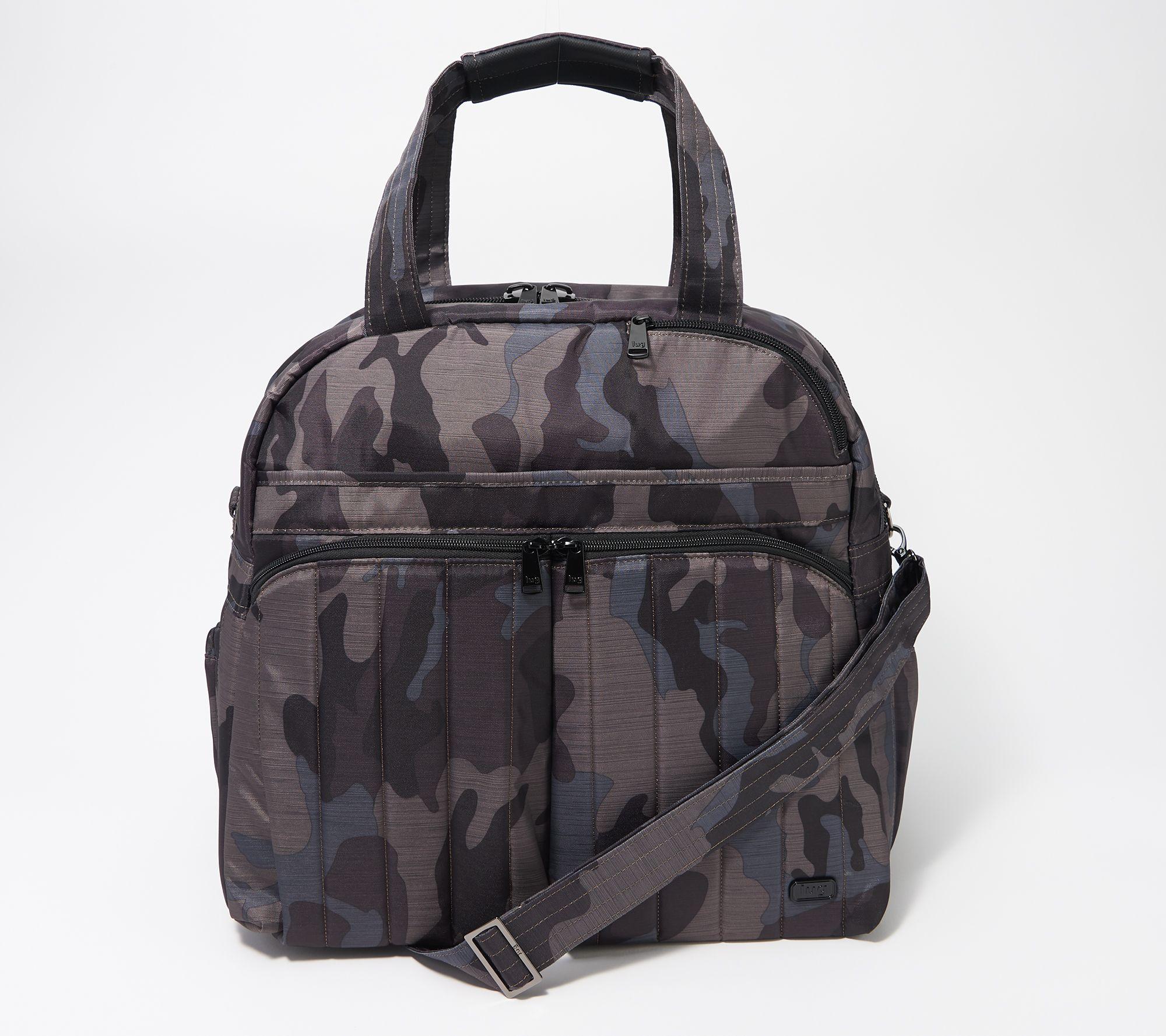 Im A Ninja Travel Carry-on Luggage Weekender Bag Overnight Tote Flight Duffel In Trolley Handle