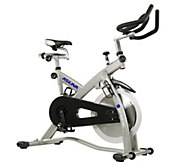 ASUNA Sabre Cycle Exercise Bike with Magnetic Resistance - F250539