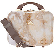 Triforce Luggage Hardside Beauty Case - Capri - F13442