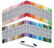 Set of 72 Copic Ciao Markers - Set B - F250642