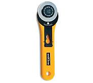 Olfa Standard Rotary Cutter - 45mm - F246744