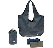 Lug Eco Shopper Three Piece Set with Pouch - F13052