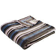 Lug 78 x 59 Throw Blanket - F13454