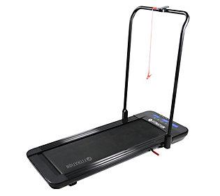 FITNATION Slimline Pro Walking Treadmill