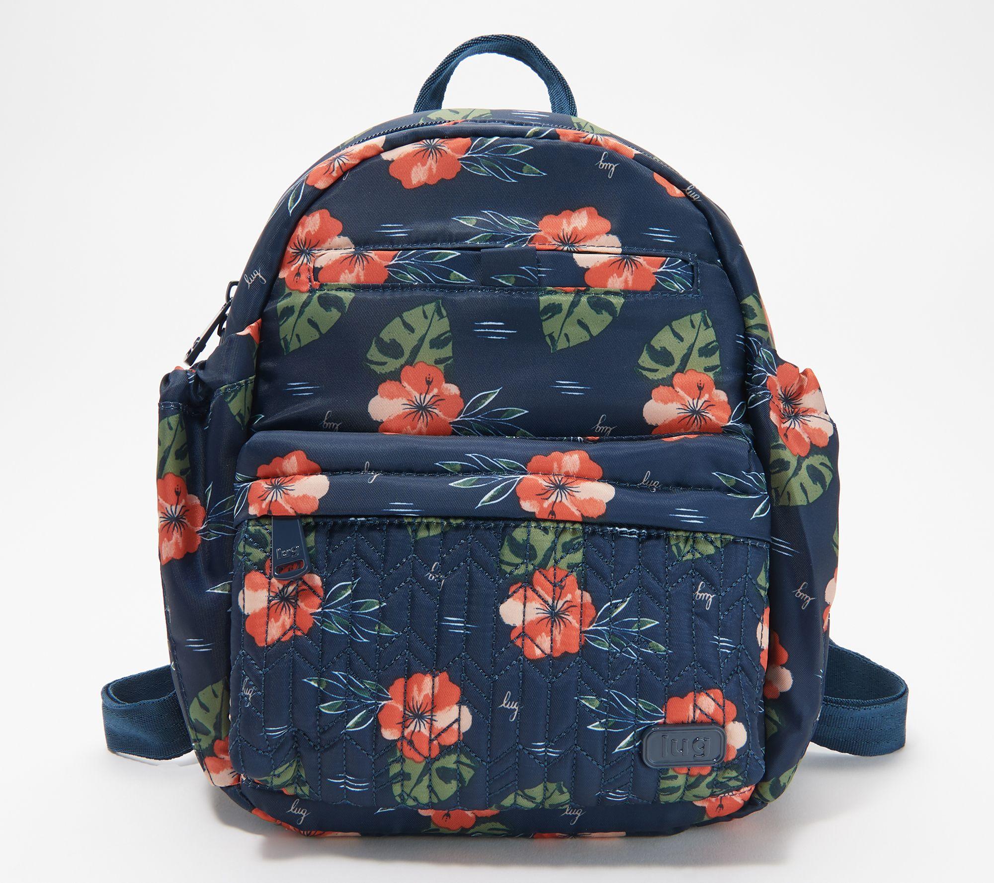 c6ef99289 Lug Small Backpack - Orbit - Page 1 — QVC.com