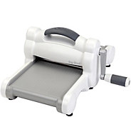 Sizzix White/Gray Big Shot Machine - F250357