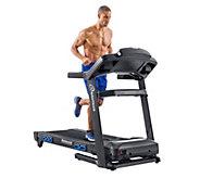 Nautilus T618 Treadmill - F250559