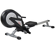 Sunny Health & Fitness SF-RW5623 Air Rower - F231961