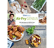 Air Fry Genius Cookbook by Meredith Laurence - F12862