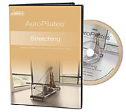 AeroPilates Stretching DVD - F249462