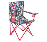 Vera Bradley Foldable Chair - F236364