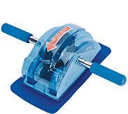 Sunny Health & Fitness Roller Slide - F249164