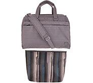 Lug RFID Organized Carry All Bag - MiniBus 2 - F13265