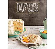 Daisy Cakes Bakes Cookbook By Kim Nelson - F13266