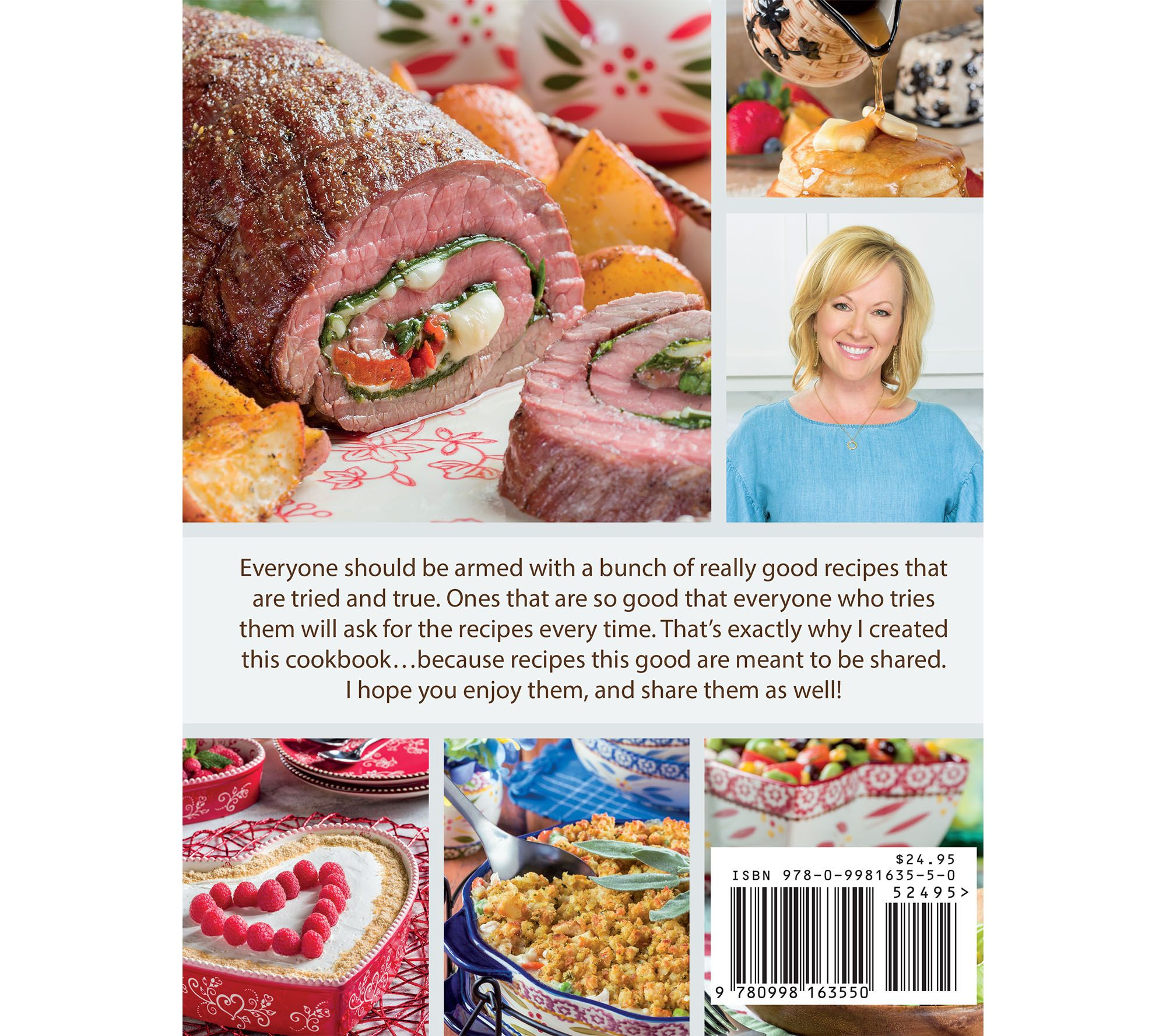 Quot Recipes Worth Sharing Quot Cookbook By Tara Mcconnell Tesher