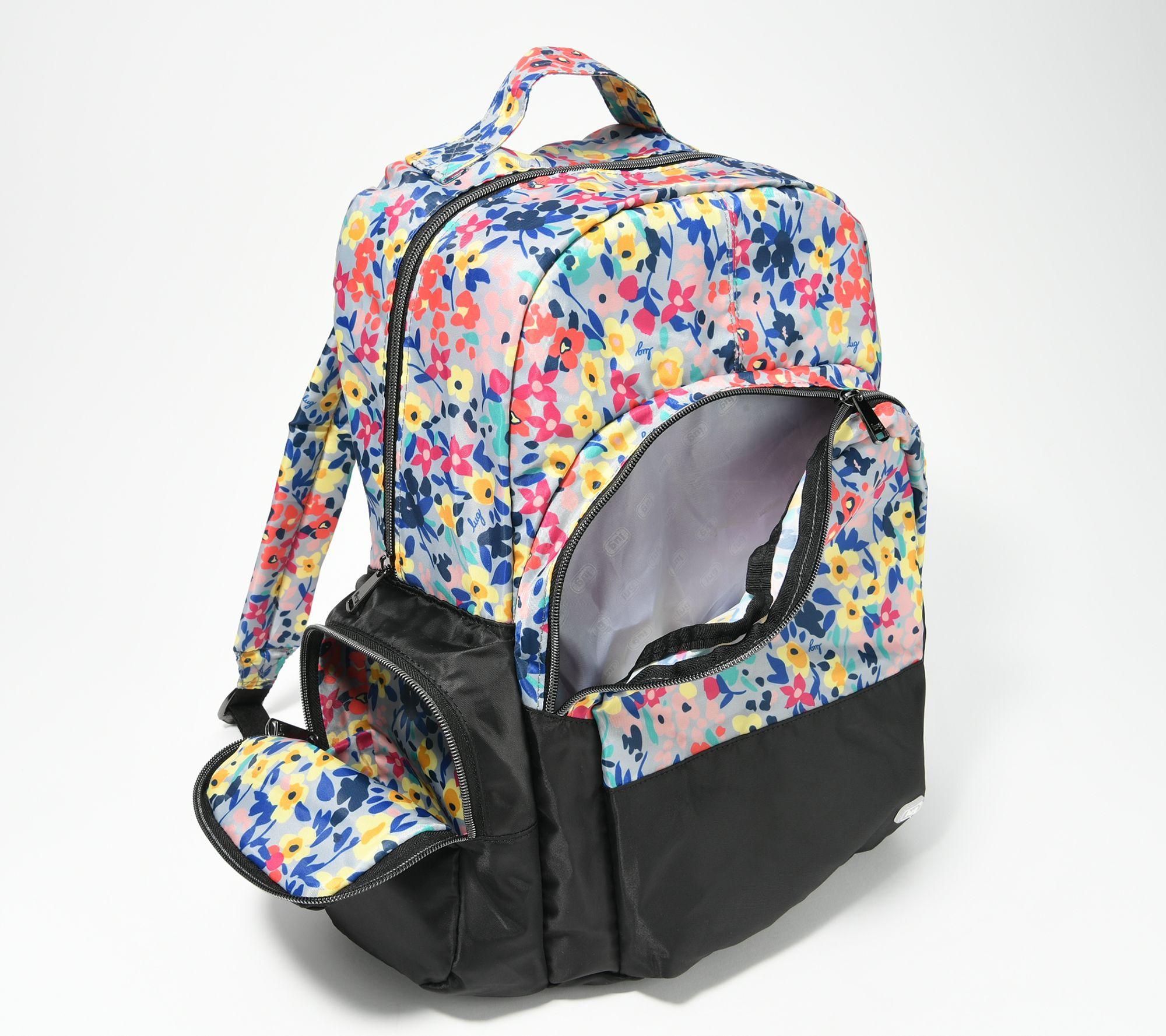 fd5d8c505cf Lug Packable Backpack - Echo — QVC.com