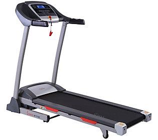 Sunny Health & Fitness Treadmill SF-T7705 withAuto