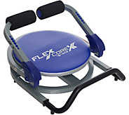 FITNATION Flex Core X Total Body Exerciser - F13270