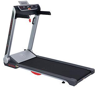 Sunny Health & Fitness Strider Treadmill w/